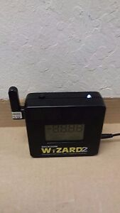 Dickson Wizard2 Wh345 Wireless Temperature Humidity Data Logger With R200 Sensor