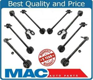 For Expedition Navigator Rear Control Arms 8 Pc Ca85735 Ca85546 Ll85745 Ll85556