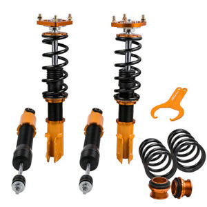 Racing Coilovers Kits For Ford Mustang 4th 94 04 Adjustable Height