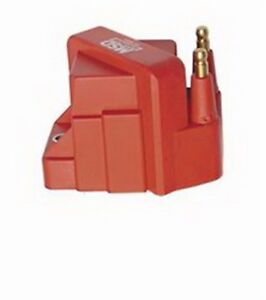 Ignition Coil gm 2 tower Pack Msd 8224