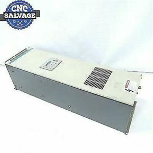 Siemens Simovert P Variable Frequency Ac Drive Gse1236 3yb00