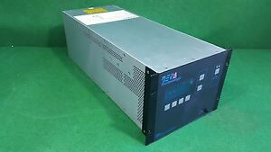 Seren Tera R601 600w Rf Generator Plasma Power Supply 9600610026 13 56mhz Used