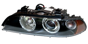New Bmw M5 Hella Front Left Headlight Assembly 008052111 63126912439