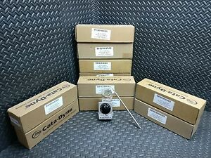 Lot Of 11 Cata dyne Explosion Proof Propane Gas Catalytic Heaters Thermostat New