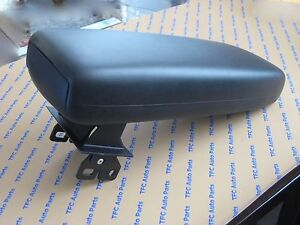 Ford Ranger Center Console Lid Arm Rest Top Pad And Hinge Oem New 2001 2003