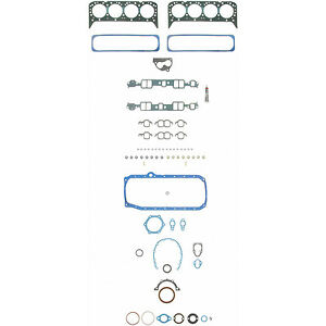 Sealed Power 260 1269 Gaskets Full Set Chevy 5 7l 350 Set