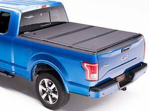 Extang Encore Tool Box Tonneau Truck Bed Cover 2015 2018 Ford F150 5 5 Ft