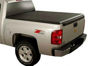 Advantage Torza Top Tonneau Truck Bed Cover 2015 2019 Ford F150 5 5 Ft
