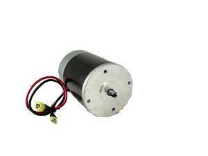 Maxxmotor 50086 Curtis Snow ex Salt Spreader Spinner Motor