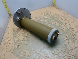Cambridge Scientific Type 773322 Image Intensifier Tube Military 2 s 19