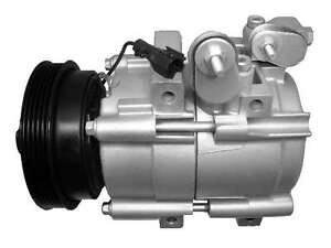 For 2001 2002 2003 2004 Hyundai Santa Fe 2 4l Re manufactured A c Compressor