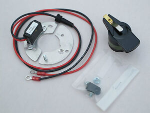 Ignition Conversion Kit ignitor Electronic Ignition Pertronix 1361a
