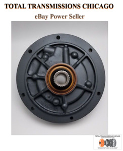 700r4 Transmission Pump Auxiliary Type 87 93 Remanufactured Gm Chevy 732