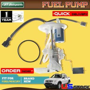 Fuel Pump Module Assembly For Ford Explorer Mercury Mountaineer 2004 2005 4 6l