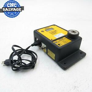 Atlas Copco Torque Analyzer Calibrator 12 Nm 8092 1101 73 Tt12