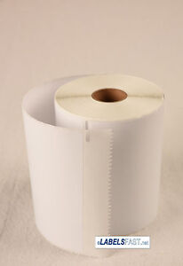 Large Thermal Address Labels Compatible W Dymo 1744907 200 Rolls