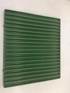 John Deere 4040 4240 4440 Side Screen With New Spring