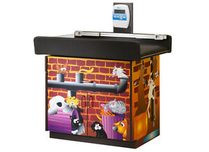 Alley Cats And Dogs Scale Table 1 Ea