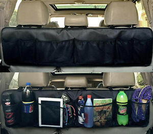 Trunk Organizer Portable Collapsible Removable Thermal Cooler Car Truck Suv Van