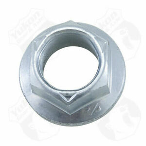 Replacement Pinion Nut For Model 20 And 35 Dana 30 Jk 44 Jk Front Ford 10 25 Inc