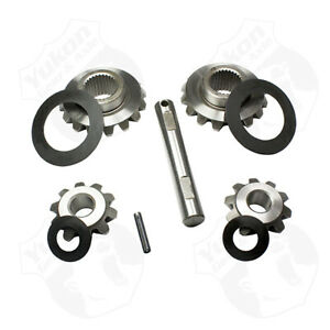 Yukon Standard Open Spider Gear Kit For 9 Inch Ford With 31 Spline Axles And 2 p