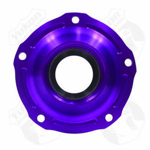 Purple Aluminum Pinion Support Does Not Include Races For 9 Inch Ford Daytona Yu