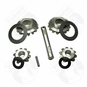 Yukon Standard Open Spider Gear Kit For 8 Inch And 9 Inch Ford With 28 Spline Ax