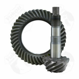High Performance Yukon Ring Pinion Gear Set For 8 Inch Toyota Land Cruiser Rev