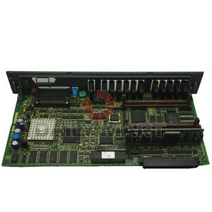 Used Fanuc A16b 3200 0362 Mainboard Without Card