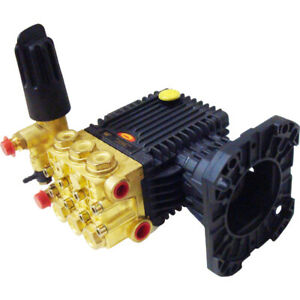 General Pump Easy Bolt on Pressure Washer Pump 3500 Psi 4 0 Gpm Direct Drive