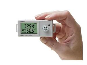 Hobo Ux100 011 Temperature rel Humidity Data Logger W 2 5 Accuracy ships Free