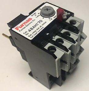 New Furnas Overload Relay 48ah170