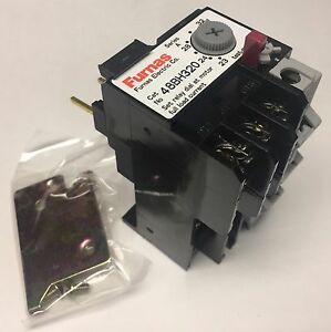 New Furnas Overload Relay 48bh320