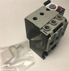 New Furnas Overload Relay 48gh680