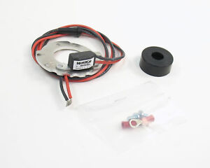 Pertronix 1244a Ignitor Breakerless Ignition Conversion Ford 8n Tractor 4 Cyl