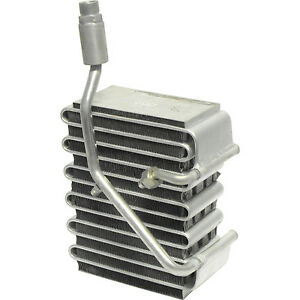 A C Ac Evaporator Core Serpentine Model Fits Nissan Altima 1993 1997