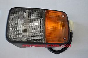 Toyota Forklift Truck Head Lamp 56540 13131 71 56540 1313171 High Quality