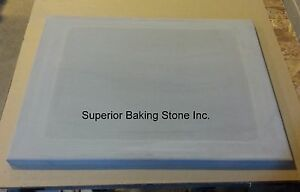 One New Superior Baking Stone Convection Oven Or Bbq Grill 18 x24 x1