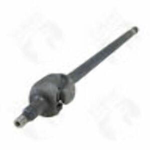 Dana 44 Right Hand Front Axle Assembly Replacement