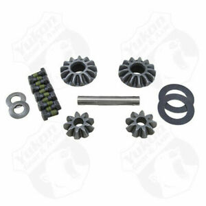 Yukon Replacement Standard Open Spider Gear Kit For Dana 44 Non rubicon Jk With