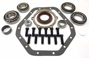 Gm 10 5 Chevy 14 Bolt Master Installation Bearing Kit 1998 2018