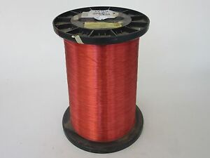 22 5 Awg 55 Lbs Ppe Invesold 155 Ny Enamel Coated Copper Magnet Wire