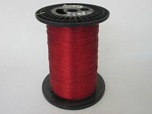 17 Awg 32 Lbs Rea Snsr Enamel Coated Copper Magnet Wire