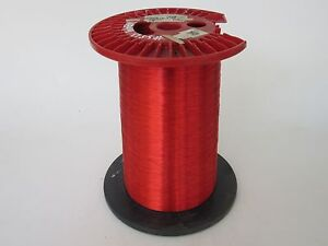 27 Awg 14 Lbs Rea Enamel Coated Copper Magnet Wire