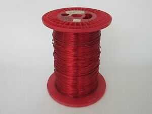 13 Awg 24 Lbs Rea Hnsr Enamel Coated Copper Magnet Wire