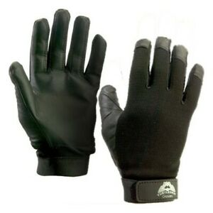 New Turtleskin Duty Police Gloves Cut Puncture Protection Small Tus 006 s