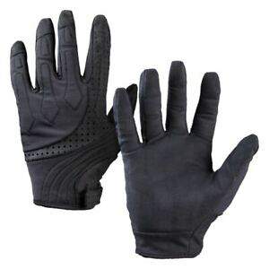 New Turtleskin Bravo Police Gloves Cut Hypodermic Needle Protection Medium