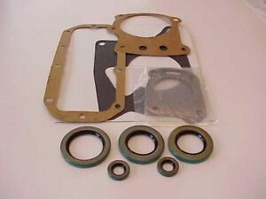 Jeep Cj 5 7 8 Dana 300 Transfer Gsk Seal Kit Oem Replacement Type