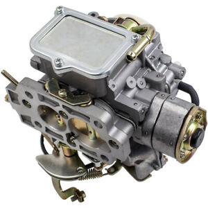 New Carburetor Carb Fit Nissan 1983 1986 720 Pickup Datsun Truck 1985 2 4l Z24