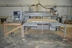 Northwood 85nt Cnc Router